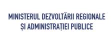 Ministrerul Dezvoltarii Regionale si Administratiei Publice
