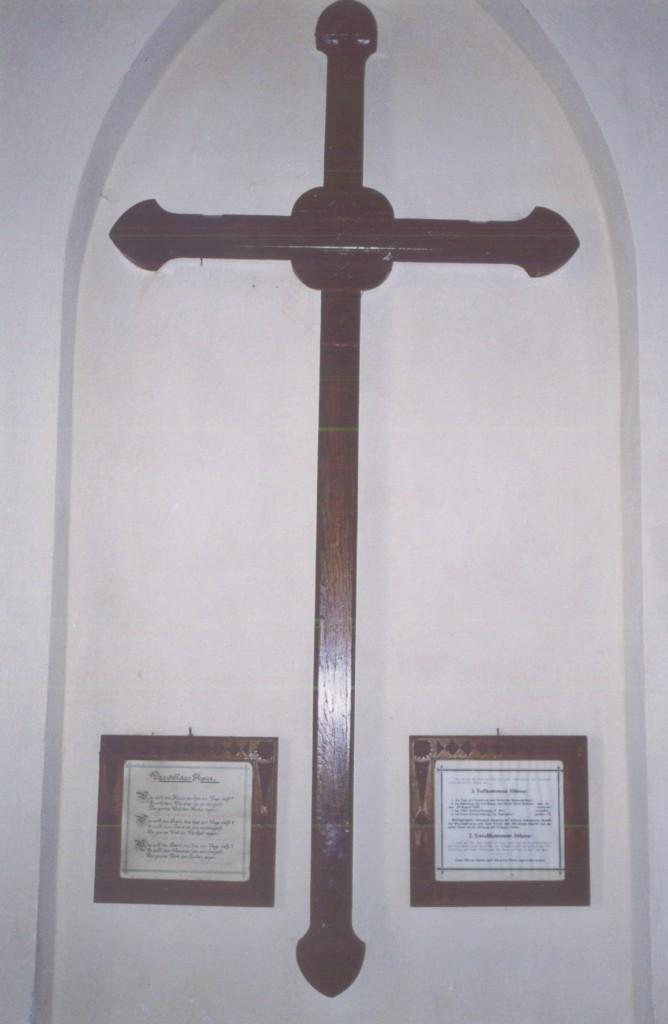 ANINA - Intrarea in biserica romano-catolica 1