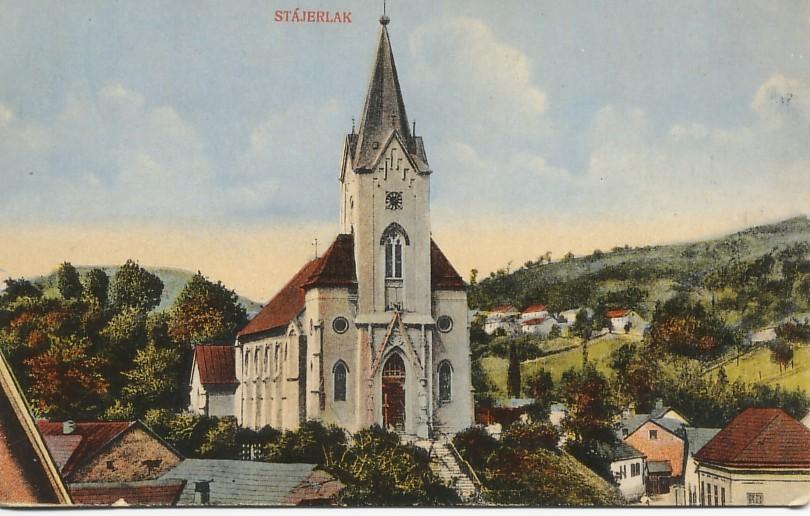 steierdorf