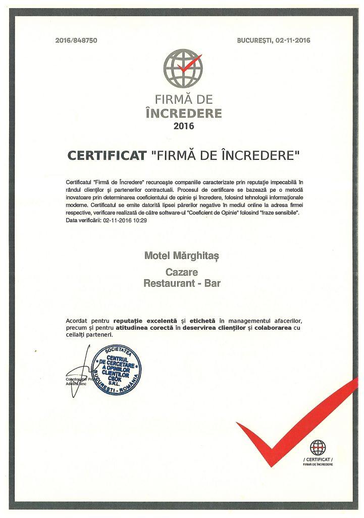 certificat-marghitas